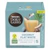 NESCAFÉ Coconut Flat White 12Caps