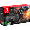 Nintendo Monster Hunter Rise Edition