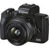 Canon M50 Mark II + EF-M 15-45
