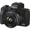 Canon M50 Mark II + EF-M 15-45 + SB130 + 16GB