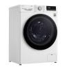 Pračka LG Vivace F48V5TW1W bílá
