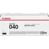 Canon CRG 040 Y, 5400 stran