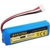 PATONA pro reproduktor JBL Charge 3 6000mAh 3,7V L...