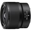 Nikon 50 mm f/2.8 NIKKOR Z MC Macro