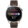 Huawei Watch 3 Pro - Brown Leather