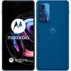 Motorola Edge 20 Pro 5G - Blue Vegan Leather