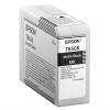 Epson T8508, 80 ml, matná černá