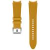 Samsung Galaxy Watch4 Classic 46mm, hybridní kožen...