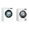 Set (Sušička prádla Bosch Serie   4 WTH85204BY) + ...