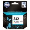 HP No. 342, 5ml, 175 stran - originální