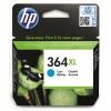 HP No. 364XL, 750 stran - originální