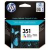 HP No. 351, 3,5 ml - originální