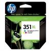 HP No. 351XL, 14 ml - originální