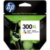 HP No. 300XL, 11 ml, 440 stran - originální