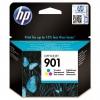 HP No. 901, 360 stran - originální