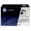 HP 05X, 6500 stran