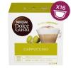 NESCAFÉ Cappuccino kávové kapsle 16 ks