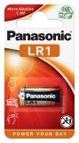 Panasonic LR1