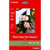 Canon PP201, 13x18 cm, 20 listů bílý