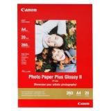 Canon PP201 A4, 260g, 20 listů bílý