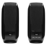 Logitech S-150 2.0 černá