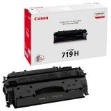 Canon CRG-719 H, 6,4K stran - originální černý