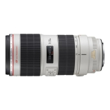 Canon EF EF 70-200mm f/2.8 černý
