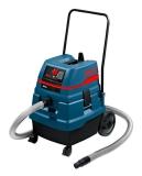 Bosch GAS 50 Professional modrý