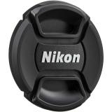 Nikon LC-67 67MM NASAZOVACÍ PŘEDNÍ VÍČKO OBJEKTIVU                                             černé