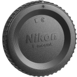 Nikon Nikon BF-1B pro D-SLR černé