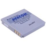Avacom pro Canon NB-4L Li-Ion 3.7V 750mAh