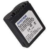 Avacom pro Panasonic CGA-S006, DMW-BMA7, Leica BP-DC5 Li-Ion 7,2V 710mAh