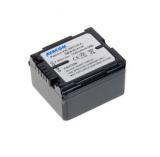 Avacom VW-VBG130, DMW-BLA13 černý