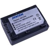 Avacom Sony NP-FV30, NP-FV50 Li-Ion 6.8V 980mAh 6Wh