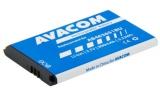 Avacom pro Samsung B3410 Corby plus Li-Ion 3,7V 900mAh (náhrada AB463651BU)