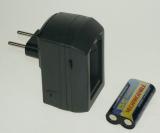 Avacom pro nabíjení Lithiové bat. CRV3 + 1x lithiová baterie CR-V3 1100mAh