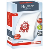 Miele Typ F/J/M, HyClean