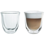 DeLonghi Skleničky cappuccino