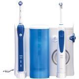 Oral-B Oral-B® ProfessionalCare™ Oxyjet+3000OC20 bílý/modrý