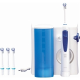 Oral-B Oral-B® ProfessionalCare™ Oxyjet MD20 bílá/modrá