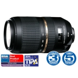 Tamron SP AF 70-300mm F4-5.6 Di VC USD pro Canon černý