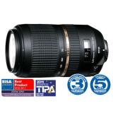 Tamron SP AF 70-300mm F4-5.6 Di VC USD pro Nikon černý