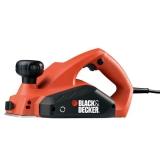 Black-Decker KW712 650W červený