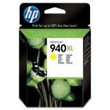 HP No. 940XL, 1400 stran - originální žlutá