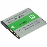 Avacom pro Sony NP-BN1 Li-ion 3.6V 630mAh