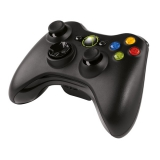 Microsoft Wireless Common Controller pro PC, Xbox 360 černý