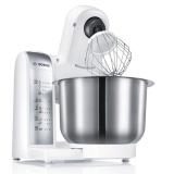 Bosch MUM4880 šedý/bílý