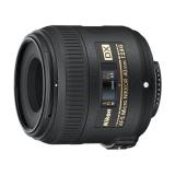 Nikon NIKKOR 40MM F2.8G ED AF-S DX MICRO černý