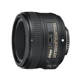 Nikon NIKKOR 50 mm f/1.8G AF-S černý