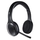 Logitech Wireless H800 černý